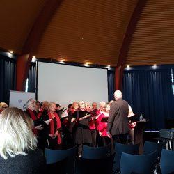 Zangvereniging De Volksstem Groningen